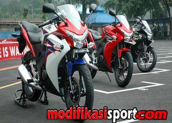 New Honda CBR 150 Philippines